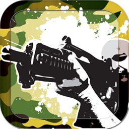 Bravo Shooter Gun Fire Strike: Top gun Shots