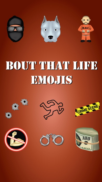 Bout That Life by Emoji Fame