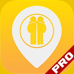 Tracker Locator Guide for Find My Friends Edition