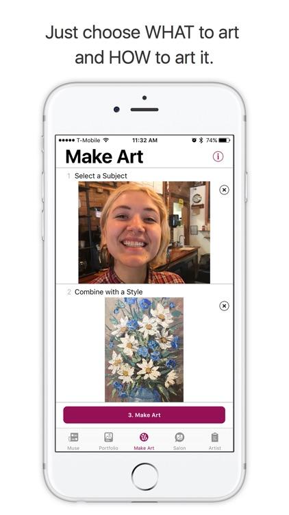 Pikazo - AI Art screenshot-0