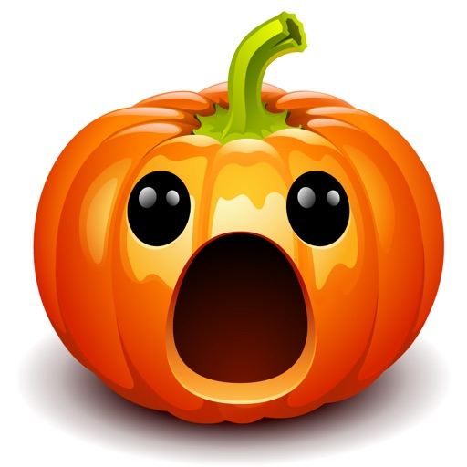 Halloween Smiles 2 – cool Stickers & Emoji