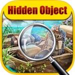 Sea Treasure - Hidden Objects