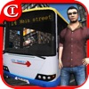 Crazy Bus Simulator 3D Plus