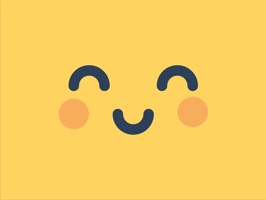 An awesome set of cute animated emoji's to enhance your conversations