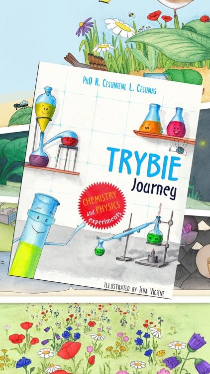 Trybie Journey Free