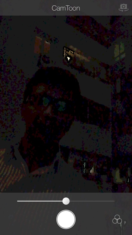 Selfie Cam Perfect screenshot-3