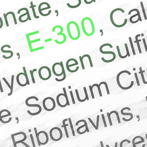e300 Безопасные пищевые добавки