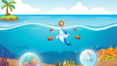 点击获取Underwater Puzzle – Sea and Ocean Animals for Kids