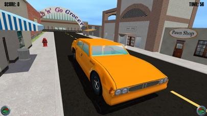 iBash Cars 2 Lite screenshot two
