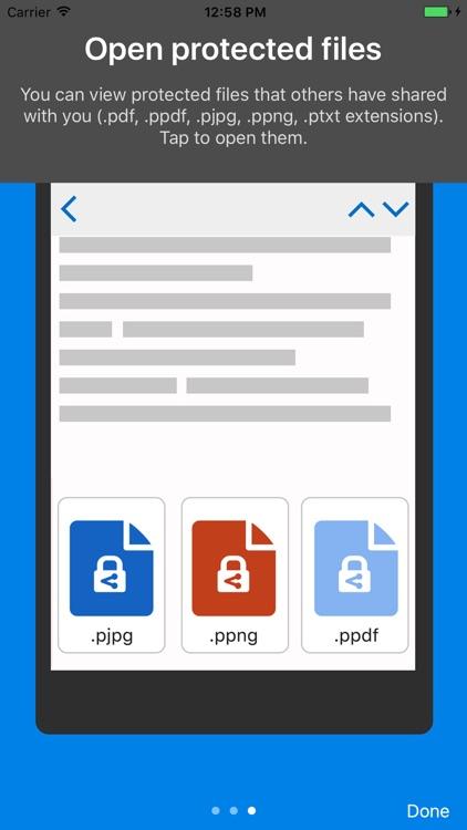 Azure Information Protection screenshot-3