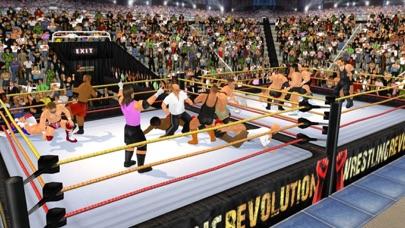 Wrestling Revolution Tutorial