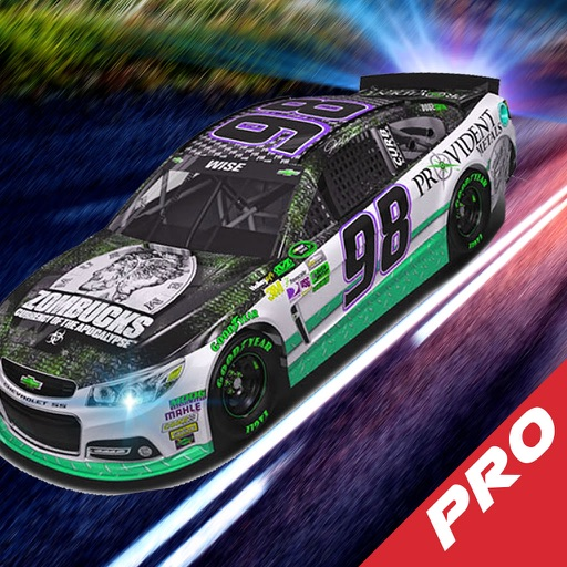 Super Amazing Race Car Pro - High Adrenaline Game