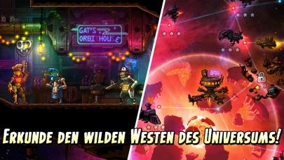 SteamWorld HeistScreenshot von 3