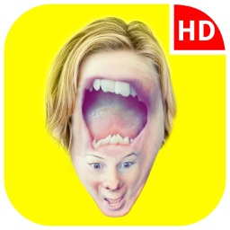 Switch My Face In- Merge & Morph.er Freaky Faces