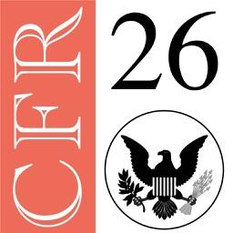 26 CFR - Internal Revenue (LawStack Series)