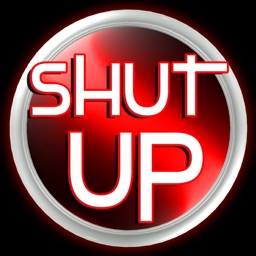 Shutup Button - Free Shut Up Button game