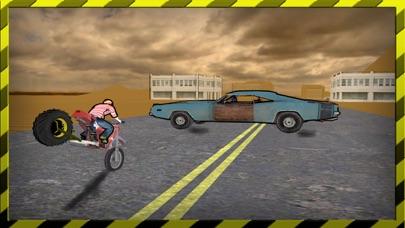 Reckless Moto X Bike drifting and wheeling mania 2