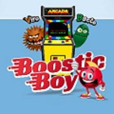 Activities of Boostic Boy