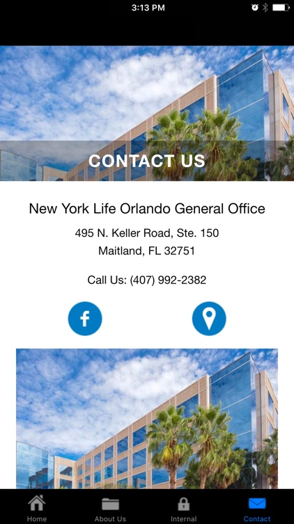 New York Life Orlando by Grayhorse Enterprises, LLC