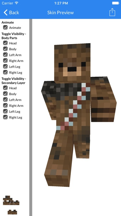 Beautiful Cat Skins - Cat Skins for Minecraft PE