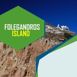 Folegandros Island Tourism Guide