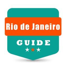 Rio de Janeiro travel guide and offline map - metro Rio de Janeiro subway RiodeJaneiro tube Rio de Janeiro underground airport transport, city Rio guide, tourist traffic maps lonely planet Brazil worldcup trip advisor