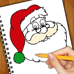 Learn How To Draw Christmas