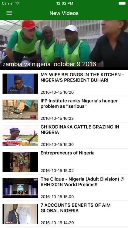 Nigeria News Today Free - Naija Headlines & Videos