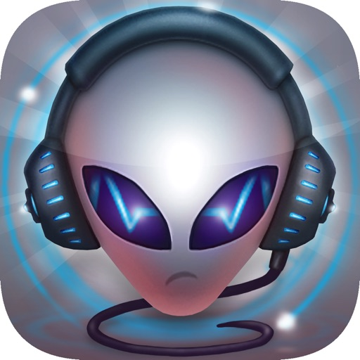 Trance Invasion (Premium) icon