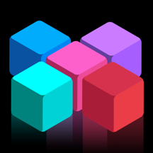 Fill The Grid: block puzzle 10/10 brain it on game