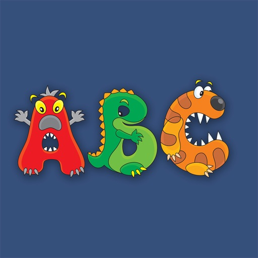 ABC - Stickers for iMessage
