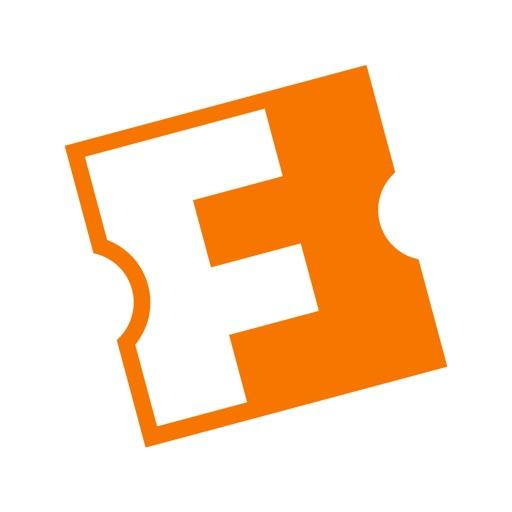 Fandango Movie Tickets & Times icon