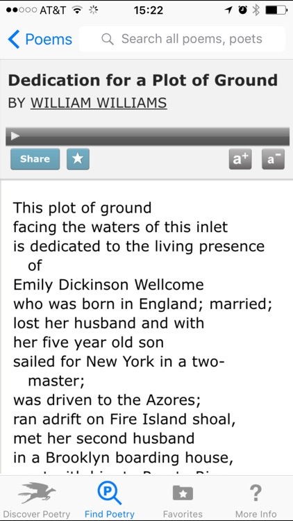POETRY from The Poetry Foundation screenshot-4