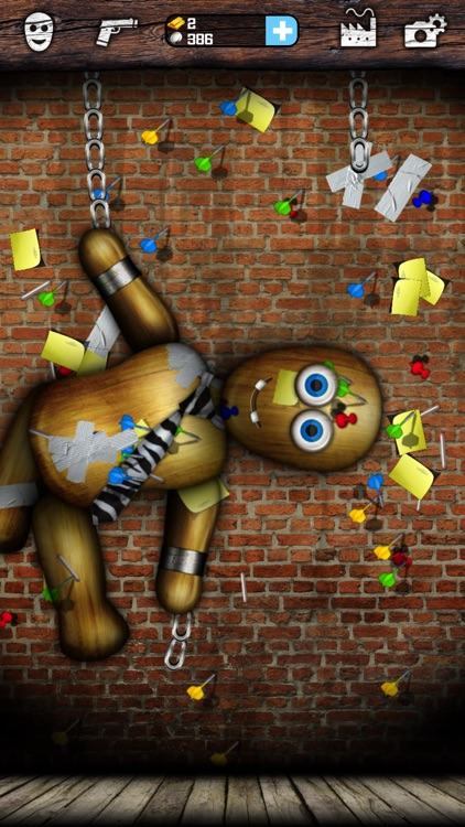 Smash Dude® screenshot-2