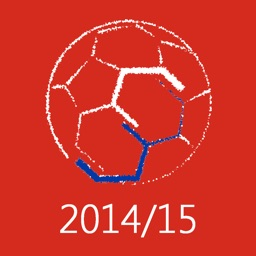 Russian Football 2014-2015 - Mobile Match Centre