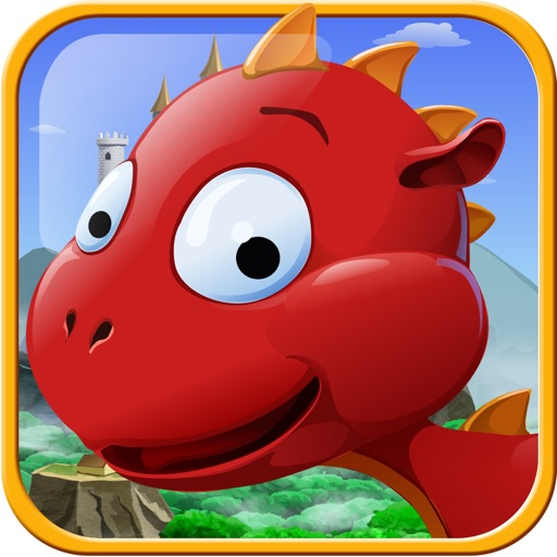 Dragon Wipeout Climb icon
