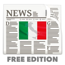 Italy & Rome News Today in English Free