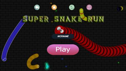 Snake Rolling - Worm Agar Slither Snake Battle