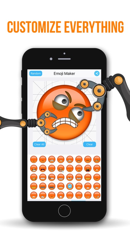 Emoji Factory screenshot-2