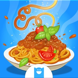 Spaghetti Maker - Pasta Cooking Game for Kids