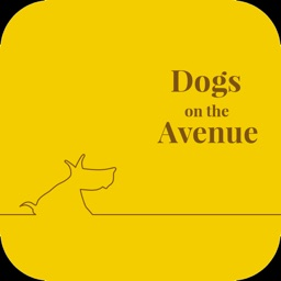 Dogs on the Avenue