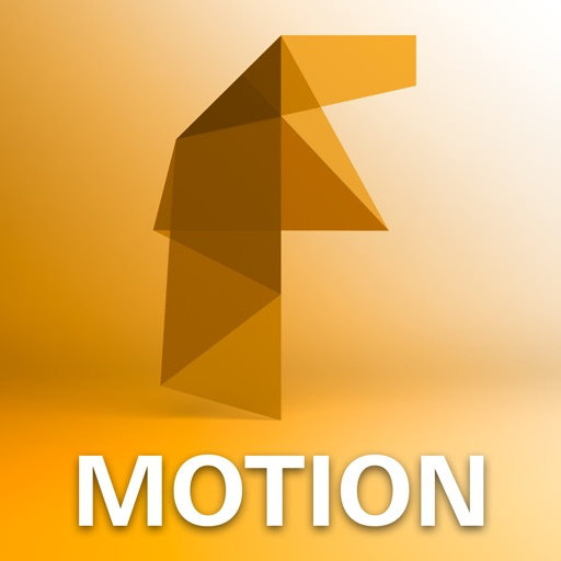 Autodesk ForceEffect Motion