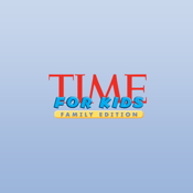 Time For Kids Family Edition app review