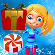 Christmas Crush - free puzzle games to match candy
