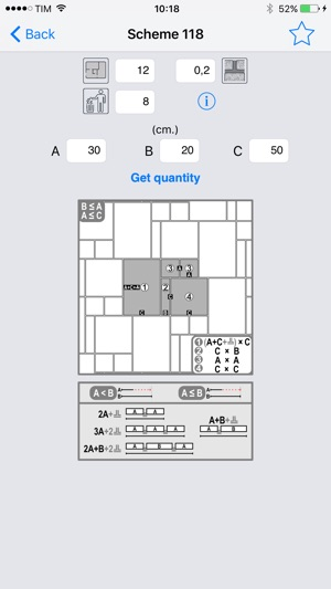Maticad Tile Calculator on the App Store