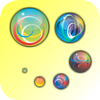 The Code Zone - Marble Bump artwork