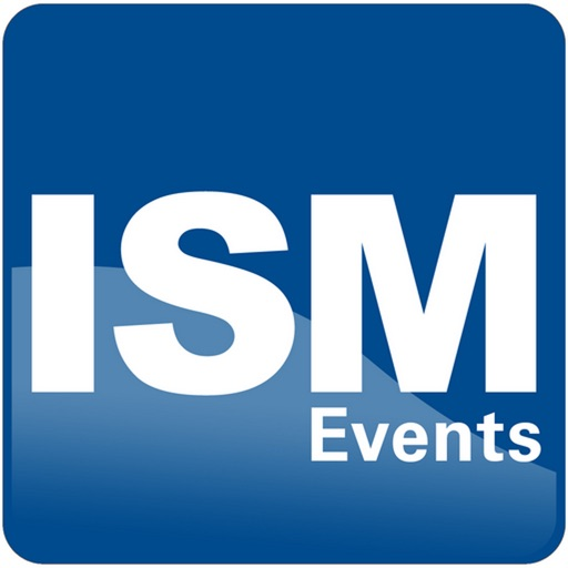 ISM Events icon