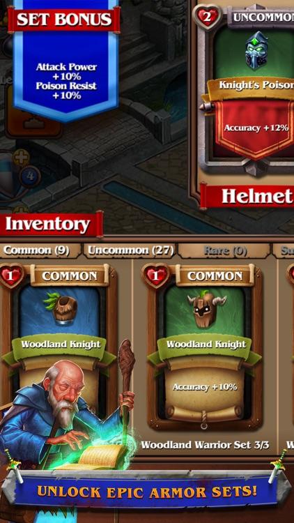 Heroes Rule screenshot-4