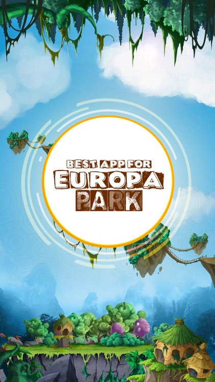 Best App for Europa-Park screenshot-0