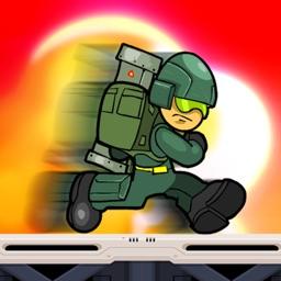 Strike war - commando vs modern army in frontline